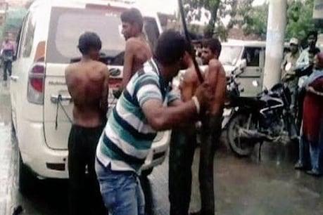 ગુજરાત પોલીસનો રિપોર્ટ,ઉનામાં ગાયને દલિતોએ નહીં સિંહોએ મારી હતી!