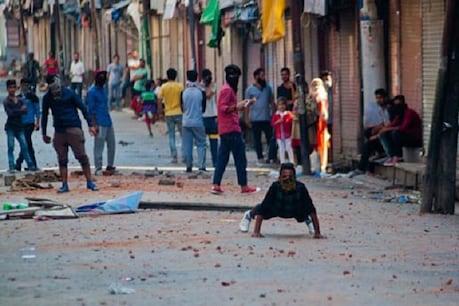 કાશ્મીરમાં હિંસા ભડકાવવા માટે ISIએ મોકલાવ્યા રૂપિયા 60 કરોડ!