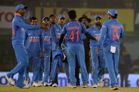 INDvsSL: આજે બીજી T-20,ભારતનો હોલકર સ્ટેડિયમમાં છે આવો અનોખો રેકોર્ડ