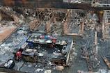 મુંબઈઃ રેસ્ટોબારમાં આગથી બર્થ-ડેની ઉજવણી માતમમાં ફેરવાઇ