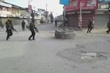 જમ્મુ-કાશ્મીરઃ સોપોર વિસ્તારમાં IED બ્લાસ્ટમાં ચાર પોલીસમેને જીવ ગુમાવ્યો