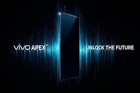 98% બોડી ટૂ સ્ક્રિન રેશિયો સાથે Vivoએ રજૂ કર્યો Apex Full View સ્માર્ટફોન