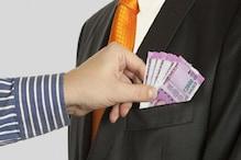 પાવર કૉરિડોર: કરપ્શન કા લાલ રંગ..ગુજરાતમાં ભ્રષ્ટાચાર હવે છૂપો નહીં રહે, લાલ છડીએ પોકારશે