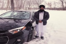 US: શીખ ડ્રાઇવરના માથે બંદૂક મૂકીને કહ્યું- 'મને પાઘડીવાળાઓથી નફરત'