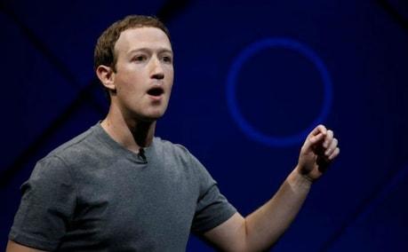 ફેસબુક CEOએ માની પોતાની ભૂલ, કહ્યું- ડેટા લીક થવો એ લોકો સાથે વિશ્વાસઘાત