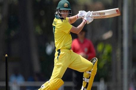 ભારત-ઓસ્ટ્રેલિયા મહિલા ક્રિકેટ : ભારતીય ટીમને પહેલી વનડેમાં મળી હાર