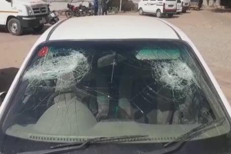 અરવલ્લી: બૂટલેગરોને પકડવા જતા પોલીસ પર હુમલો, 2 જવાન ઈજાગ્રસ્ત