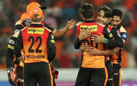 બોલર્સના દમ પર ફરી ચમક્યું હૈદરાબાદ, આ 6 ખેલાડી રહ્યા મેચના હિરો