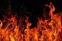 ભાવનગર: મકાનમાં આગ લાગતાં માતા-પુત્રનું મોત, પિતા સારવાર હેઠળ