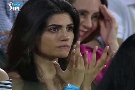 IPLની મિસ્ટ્રી ગર્લ અંગે થયો ખુલાસો, આ ખેલાડી સાથે છે તેનું કનેક્શન