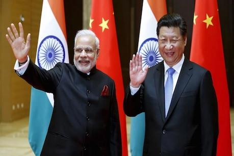 શી જીનપિંગ બે દિવસના ભારત પ્રવાસે આવશે, PM મોદી સાથે મુલાકાત કરશે