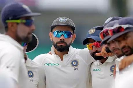 INDvsENG: ભારતીય ટીમની આજે જાહેરાત, આ ખેલાડીઓને મળી શકે છે ચાન્સ