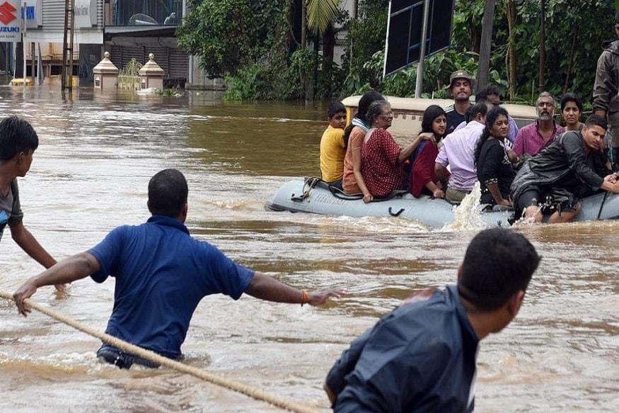 કેરળ: 700 કરોડની મદદ ન લેવા પર દુબઈના સુલતાને ભારતને સંભળાવ્યું કંઈક આવું