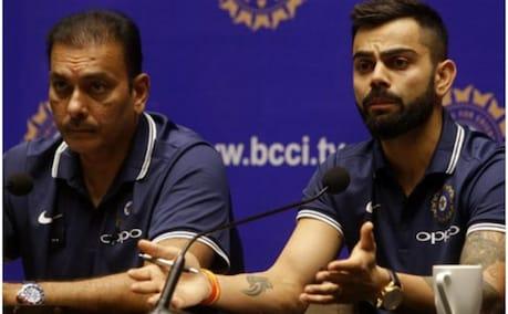 શાસ્ત્રી-કોહલી પાસે જવાબ માંગશે BCCI, થશે આ ખેલાડીઓની હકાલપટ્ટી!
