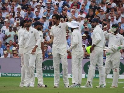 પ્રથમ ટેસ્ટમાં શાનદાર પ્રદર્શન કરનાર આ ભારતીય બોલરને ICCએ આપી સજા