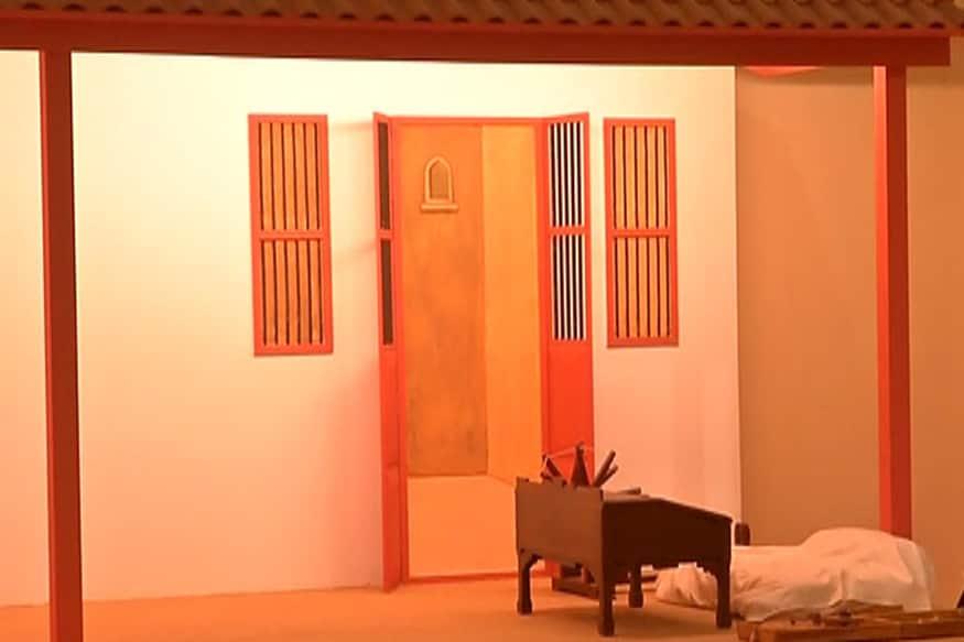 40 રૂમમાં બનાવવામાં આવ્યું છે મ્યુઝિયમ