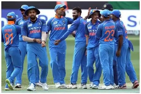 ભારત કે અફઘાનિસ્તાન કોઈના જીત્યું, Match Tied