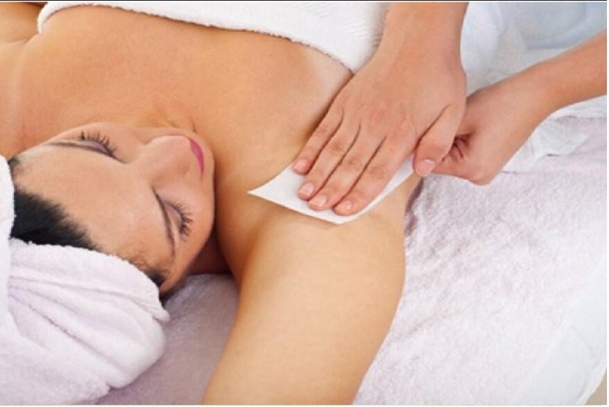 ઘણી વાર વેક્સિંગના સમયે ત્વચા કપાઈ જાય તો સંક્રમણનો ખતરો થઈ શકે છે.<br /> તેથી કપાયેલા સ્થાનને જલ્દી જ ઠીક કરો.