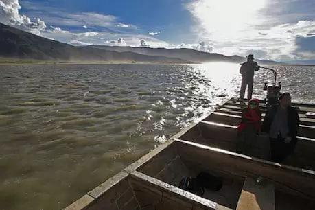 ચીનમાં બ્રહ્મપુત્ર નદીનો પ્રવાહ રોકાયો, અરુણાચલ પ્રદેશમાં પૂરનું એલર્ટ