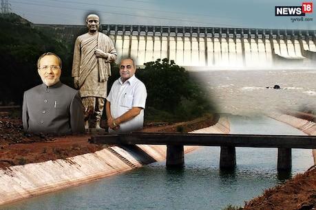 31 ઓક્ટોબર સુધી નર્મદા કેનાલમાં પાણી છોડાશે, બાકી ભલે'ને તરસે ગુજરાત !