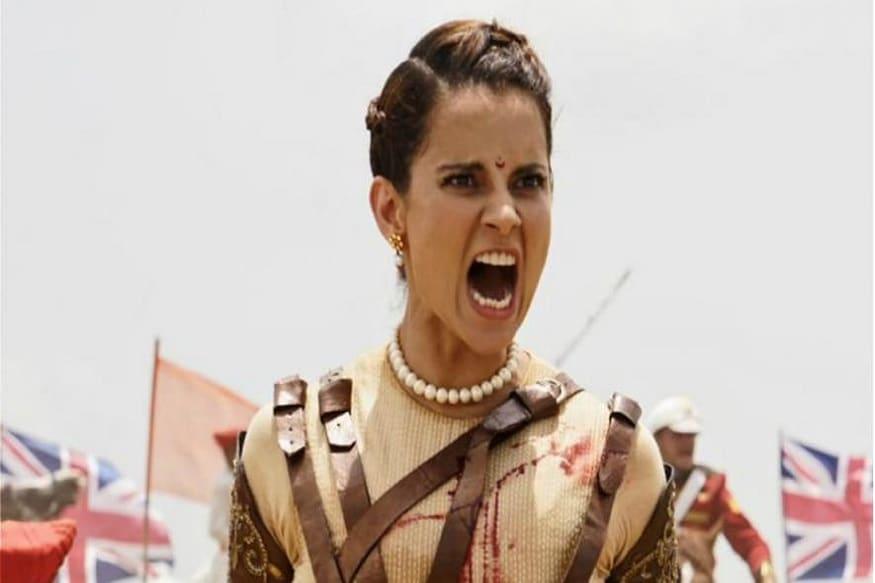 કંગનાનો અંદાજ રૂવાંડા ઉભા કરશે, જુઓ 'મણિકર્ણિકા'નું Teaser