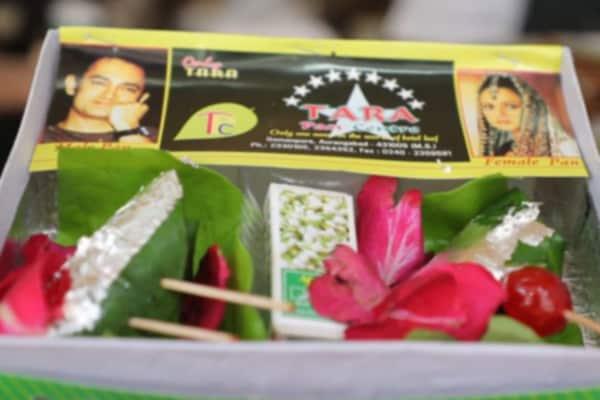 પરંતુ મહારાષ્ટ્રના ઔરંગાબાદનાં તારા પાન સેન્ટમાં 5000 રૂપિયાનું પાન વેચાઇ રહ્યું છે. જે બિલકુલ સાચું છે.
