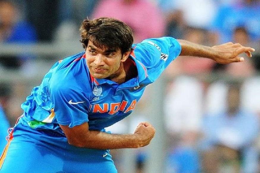 ભારતને 2011માં બીજી વખત વિશ્વ વિજેતા બનાવવામાં મહત્વની ભૂમિકા ભજવનાર મુનાફ પટેલે ક્રિકેટને અલવિદા કહ્યું છે. ઇન્ડિયન એક્સપ્રેસ પ્રમાણે ડાબા હાથના ફાસ્ટ બોલર અને આંતરરાષ્ટ્રીય ક્રિકેટને અલવિદા કહ્યું છે. પરંતુ ક્રિકેટનું મેદાન છોડ્યું નથી. મુનાફ હવે આવનારી ટી20 લીગનો ભાગ હશે. જે રાજપુત ટીમ તરફથી રમશે.