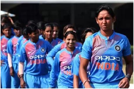 Women's T20 World Cup: ભારત અને ન્યૂઝિલેન્ડ વચ્ચે આજે મેદાને જંગ