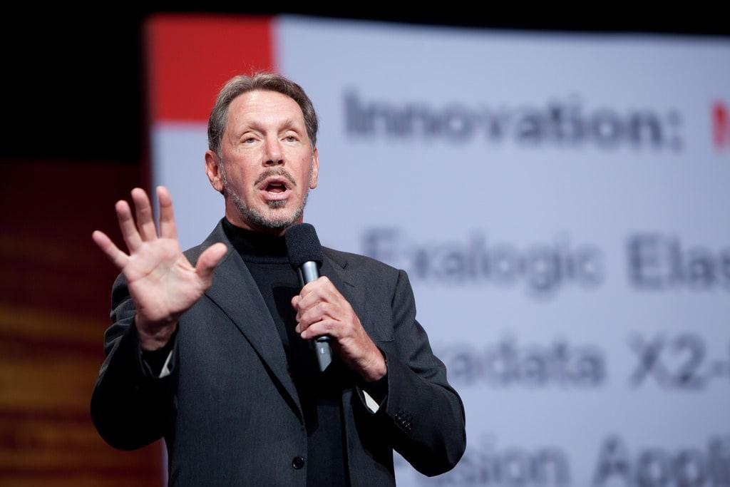 સોફ્ટવેયર કંપની Oracle Corporationના કો-ફાઉન્ડર લેરી એલીસનનો દીકરો ડેવિડ એલીસનને પણ સ્ટાઈલ અને ટ્રાવેલિંગ ખુબ પસંદ છે.