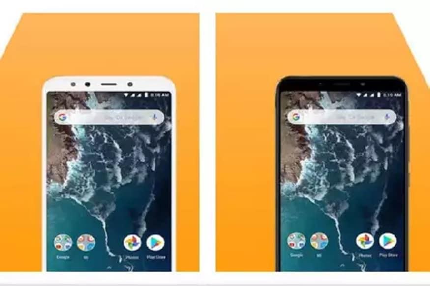 Amazon 6 ડિસેમ્બરથી I Love Mi સેલની શરૂઆત કરવા જઈ રહી છે. આ સેલમાં Xiaomi Mi A2 અને Redmi Y2 પર જબરદસ્ત ડિસ્કાઉન્ટ આપવામાં આવી રહ્યું છે. ત્રણ દિવસ સુધી ચાલનારા આ સેલમાં તમે બંને સ્માર્ટફોન પર રૂ. 3500 સુધીનું ડિસ્કાઉન્ટ લઈ શકો છો. તો જોઈએ કયા ફોન પર કેટલું મળશે ડિસ્કાઉન્ટ