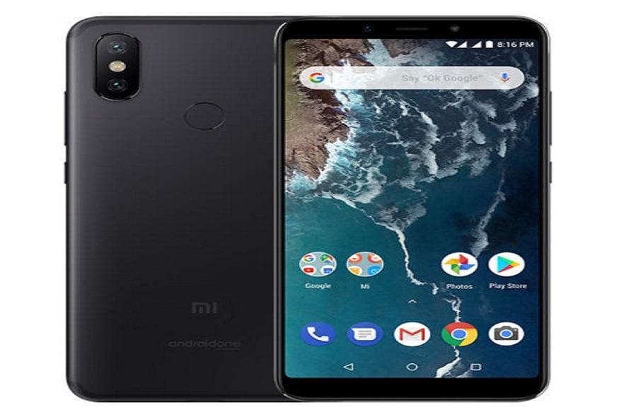Xiaomi Mi A2 પર મળશે રૂ. 3500નું ડિસ્કાઉન્ટ - અમેજોન પર ગુરૂવારે Xiaomi Mi A2ને રૂ. 3500ના ડિસ્કાઉન્ટ સાથે ખરીદી શકો છો. Mi સેલ દરમ્યાન 4GB RAM અને 64GBવાળા સ્માર્ટફોનને તમે 14999 રૂપિયામાં ખરીદી શકો છો. આ સિવાય 6GB RAM અને 128GB સ્ટોરેજવાળો ફોન તમને 16999 રૂપિયામાં મળશે. આ બંને ફોનની લિસ્ટેડ કિંમત ક્રમશ - રૂ. 17499 અને 20500 રૂપિયા છે.