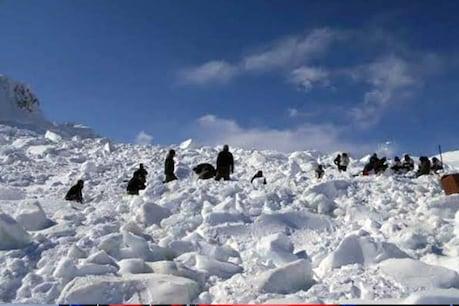 J&K: પુંછ જિલ્લામાં LoC પર હિમસ્ખલન, એક જવાન શહીદ, એક ઘાયલ