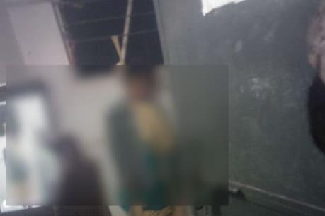 સાબરકાંઠા: ધો.7માં ભણતી વિદ્યાર્થિનીએ શાળાનાં બાથરૂમમાં જ કર્યો આપઘાત