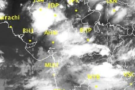 ગુજરાત ઉપર વરસાદી સિસ્ટમ સક્રિય, ઉત્તર અને કચ્છમાં માવઠાંની આગાહી