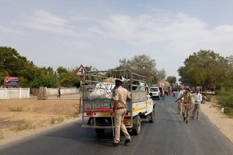 ગુજરાત પાકિસ્તાનની સરહદે આવેલા સુઇ ગામમાં એલર્ટ, સેનાની બાજ નજર
