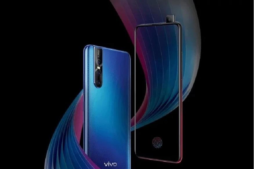 ચીનની સ્માર્ટફોન ઉત્પાદક વિવોએ આજે તેનો નવો સ્માર્ટફોન વિવો વી 15 પ્રો ને લોન્ચ કર્યો છે. આ સ્માર્ટફોન દિલ્હીમાં યોજાયેલી એક ઇવેન્ટમાં લોન્ચ કરવામાં આવ્યો હતો. વિવો વી 15 પ્રો સ્માર્ટફોનની સૌથી વિશેષ સુવિધા 32 મેગાપિક્સલનો પૉપ-અપ સેલ્ફી કૅમેરો છે.