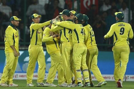 ભારતની હાર, ઓસ્ટ્રેલિયાએ 35 રને જીત મેળવી સિરીઝ પર કર્યો કબજો