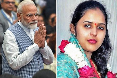 લોકસભા ચૂંટણી : શું PM નરેન્દ્ર મોદી આ વખતે પ્રિતમ મુંડેનો રેકોર્ડ તોડશે?