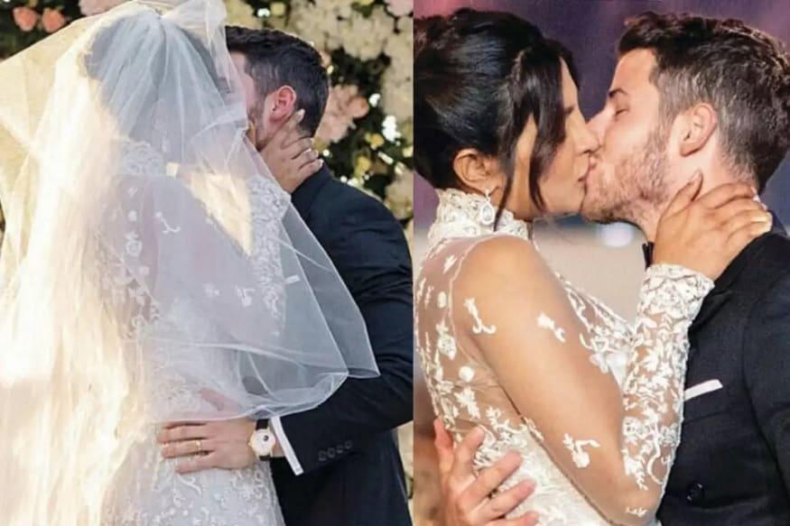 ઇન્ટરનેશનલ સ્ટાર બની ચુકેલી પ્રિયંકા ચોપરાનાં લગ્ન બાદ તે કોઇને કોઇ કારણે સમાચારમાં રહે છે. ક્યારેક પતિ નિક જોનસની સાથે પ્રિયંકાની રોમેન્સ વાળી તસવીરો વાયરલ થાય છે તો ક્યારેક નિકની યાદમાં પ્રિયંકા સોશિયલ મીડિયા પર પોસ્ટ કરતી રહે છે.