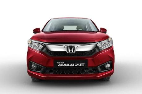 Hondaની કાર્સ પર 1 લાખ રૂપિયા સુધીની ઓફર, જાણો અહીં