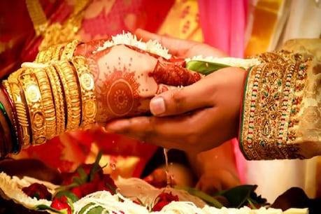 લગ્ન મંડપમાં તાળીઓથી થઇ દુલ્હનની વધામણી, કારણ કે તે આવી હતી અહીં જઇને