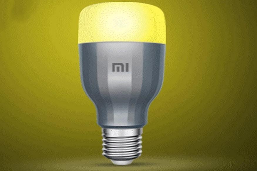 Mi LEDમાં આ પણ છે ફિચર્સ<br />શિયોમીએ જાહેરાત કરી કે, ઈન્ટરનેટ ઓફ થિંગ્સ ડિવાઈસ Mi.com પર ક્રાઉડફન્ડિંગ દ્વારા ઉપલબ્ધ હશે. સાથે એ પણ જણાવ્યું કે, આ બલ્બ યૂઝરને મૂડ અને જરૂરતના હિસાબે કલર બદલવાની ફેસેલિટી પણ આપે છે. કલર પ્રોફાઈલ બદલવા સિવાય યૂઝર્સ લાઈટના તાપમાનમાં પણ ફેરફાર કરી શકે છે.