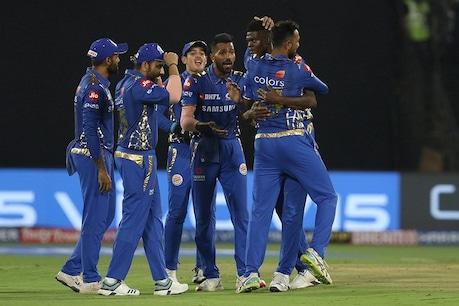 SRH vs MI: જોસેફની રેકોર્ડબ્રેક બોલિંગ, મુંબઈનો 40 રને વિજય