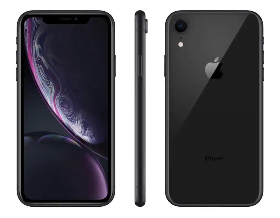 Apple iPhone XR: 64 જીબી સ્ટોરેજ વેરિઅન્ટ રૂ. 3,800 ના કેશબેક સાથે ખરીદી શકાય છે. આ ફોનની કિંમત રૂ. 76,900 છે, જે કેશબેક પછી રૂ. 73,100 થશે. તે જ સમયે તેના 256 જીબી સ્ટોરેજ વેરિયન્ટ રૂ .12,000 ના કેશબેક પછી 79,900 રૂપિયા થશે. તેની હકીકત કિંમત 91,900 રૂપિયા છે.