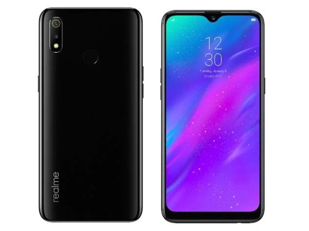 આ ફોનમાં મેડિયાટેક હેલીયો P70 પ્રોસેસર અને 4230 એમએએચની મજબૂત બેટરી છે. આ ફોનનો કલર OS6 આધારિત Android Pie પર કામ કરે છે. ફોનમાં 6.2 ઇંચની એચડી + રિઝોલ્યુશન (1570×720 પિક્સેલ્સ છે.