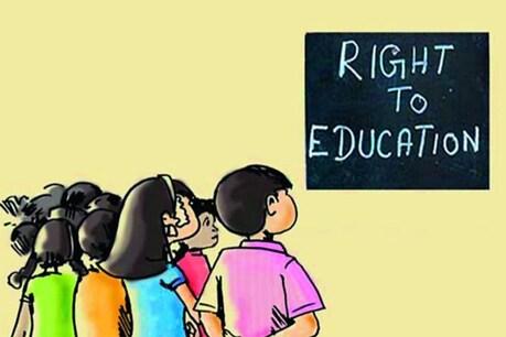 લઘુમતિ શાળાઓને RTEમાંથી બાકાત રાખવા મામલે હાઇકોર્ટમાં અપીલ
