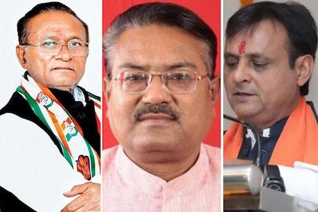 ગુજરાત પેટાચૂંટણી : ચાર ધારાસભ્યો મંગળવારે લેશે શપથ