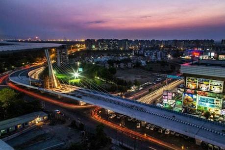 વિશ્વમાં ઝડપથી વિકસતા શહેરોમાં સુરત પ્રથમ, રાજકોટ સાતમા સ્થાને