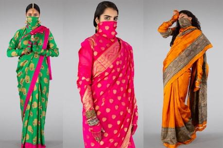 સુપર સંસ્કારી સાડી : હવે બજારમાં આવ્યા 'રેપ પ્રૂફ કપડાં'!