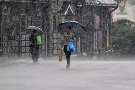 હવામાન વિભાગની આગાહી, આ વર્ષે દેશભરમાં જબરદસ્ત થશે વરસાદ